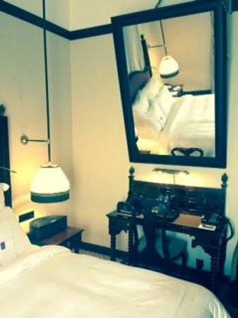 Hotel Des Indes, a Luxury Collection Hotel: Superior room