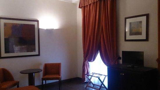 Hotel San Gallo Palace: Room