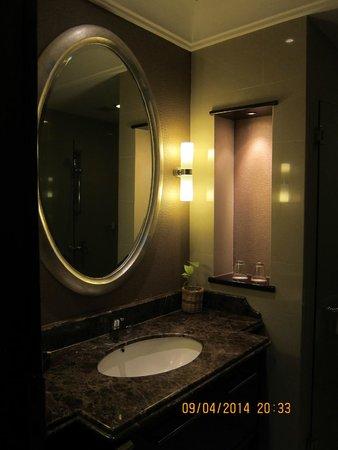 Asmila Boutique Hotel : Bathroom