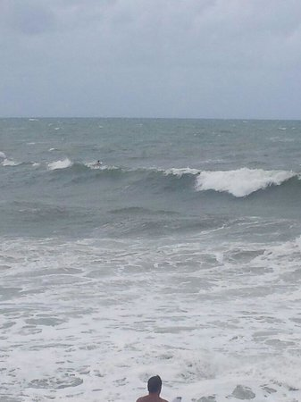 Pousada Hanalei : Praia da Tiririca