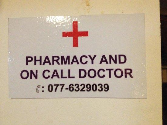 Arugambay Surf Resort: Arugambay serf resort contact your pharmacist or doctor in arugambay