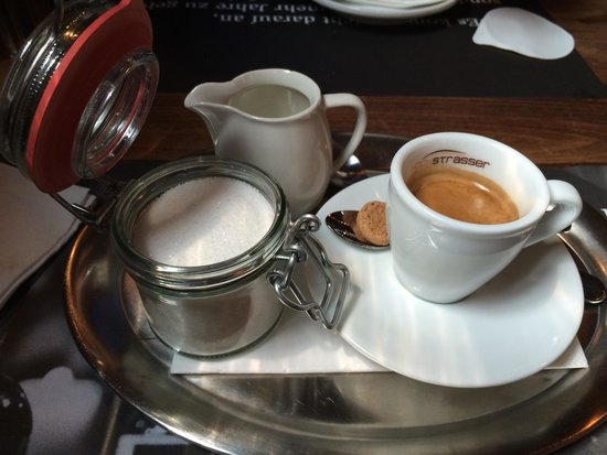 Grottino 1313: Kreativ und anders von A bis Kaffee.