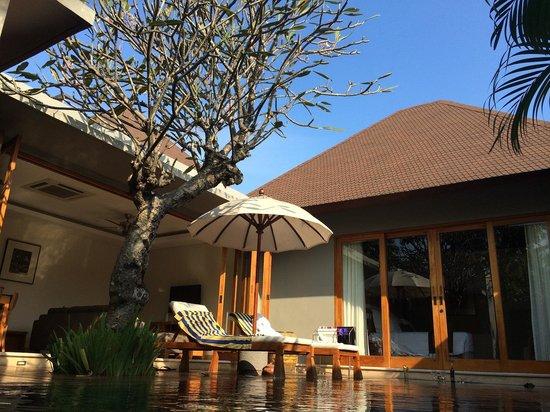 KoenoKoeni Villa: villa