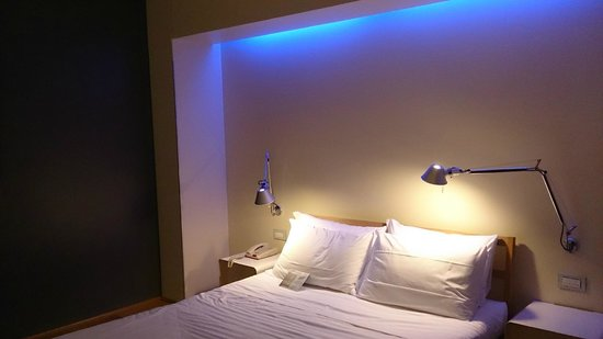 BEST WESTERN PLUS Hotel Bologna - Mestre Station : Room