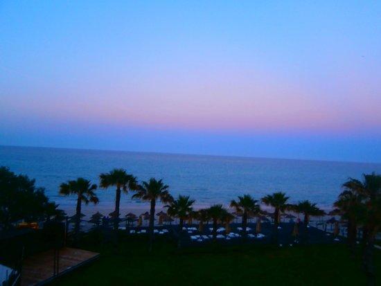 Thalassa Mahdia : Sunset