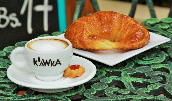 Panadería Kawka