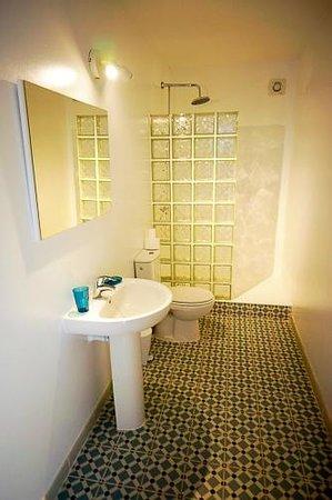 Sol Y Mar : Bathroom