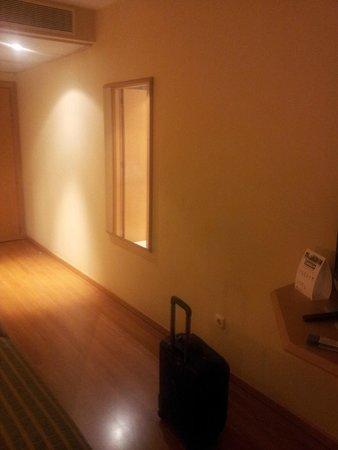 NH Barajas: habitación 3