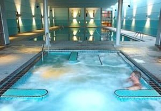 Swimming Pool Bannatyne Health Club Spa Weybridge Tripadvisor