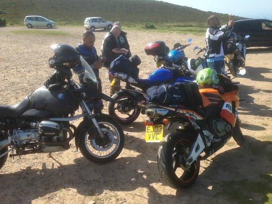 Rockvale: stopn at exmoor.