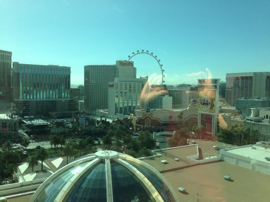 The Mirage Hotel & Casino: Room View