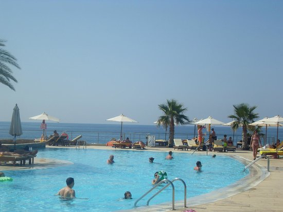 Ikaros Beach Resort & Spa: trop bien