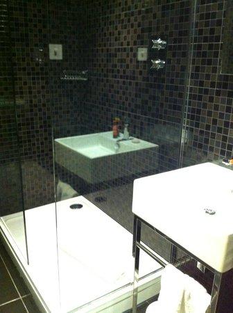 Grassmarket Hotel: Room 312