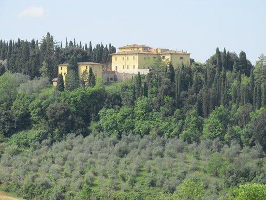 Tuscan Wine Tours by Grape Tours : Tuscany!