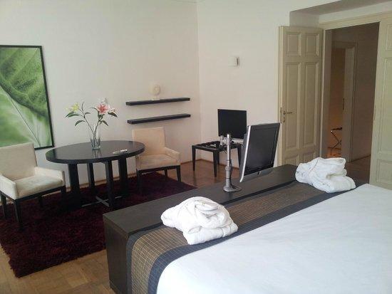 Barcelo Old Town Praha : habitación 3