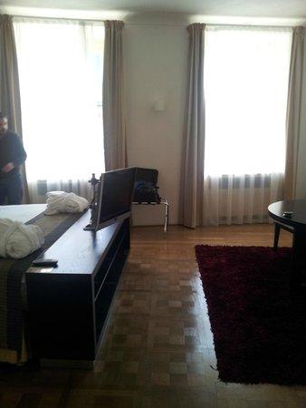 Barcelo Old Town Praha: habitación 6