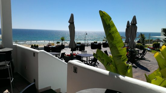 Conil Park Hotel: RELAX