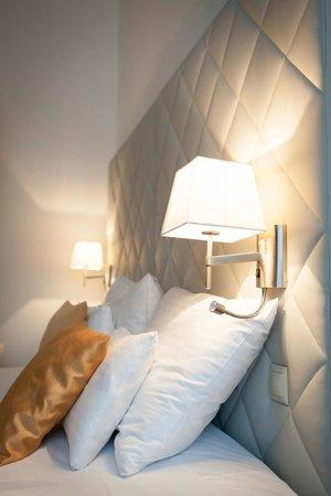 La Prima Fashion Hotel Vienna: Standard Room