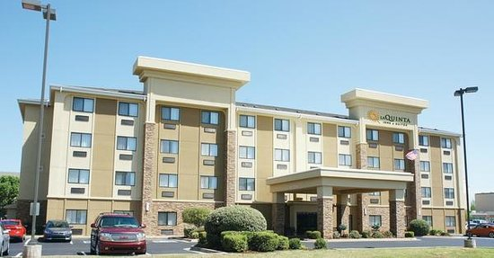 La Quinta Inn & Suites Oklahoma City - Midwest City