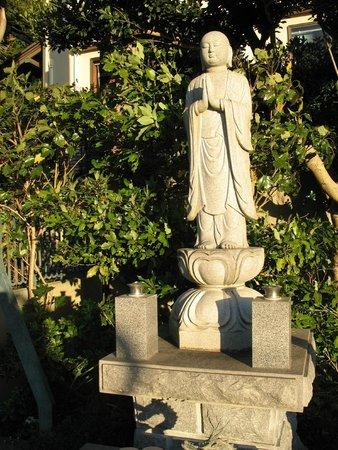 Enoshima Daishi Temple