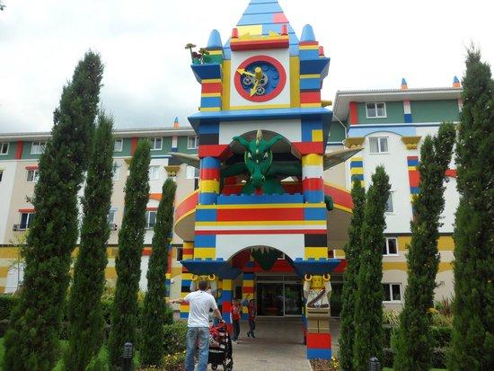 LEGOLAND Resort Hotel: Hotel