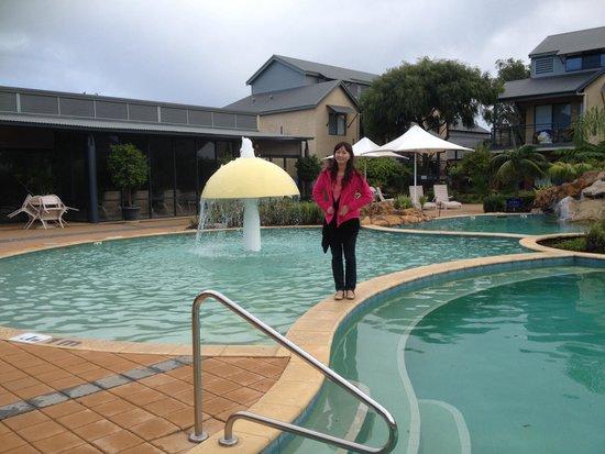 The Sebel Busselton: Swimming pool