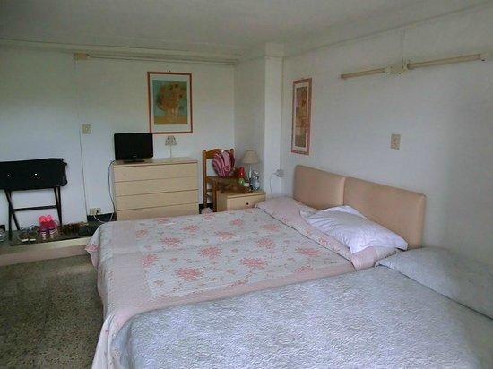 Bellavista: suite imperiale