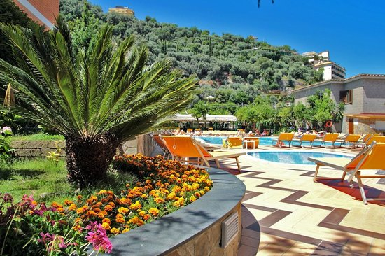 Photo of Grand Hotel Parco Del Sole Sant'Agnello