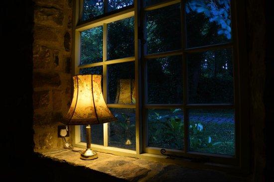 Riber Hall atmospheric lighting & atmospheric lighting - Picture of Riber Hall Matlock - TripAdvisor