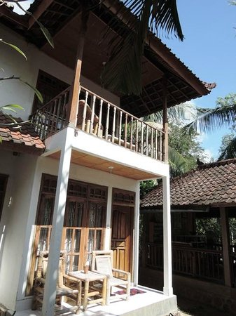 Mimpi Manis Homestay: Feels like home