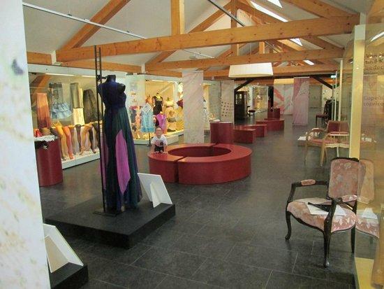 Frauenmuseum: Panoramica museo