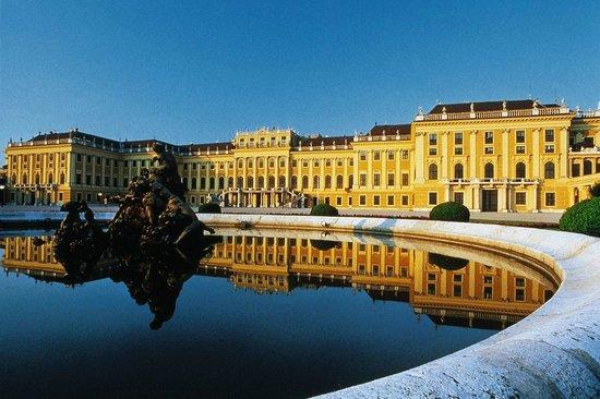 Arthotel ANA Prime: Palace Schönbrunn