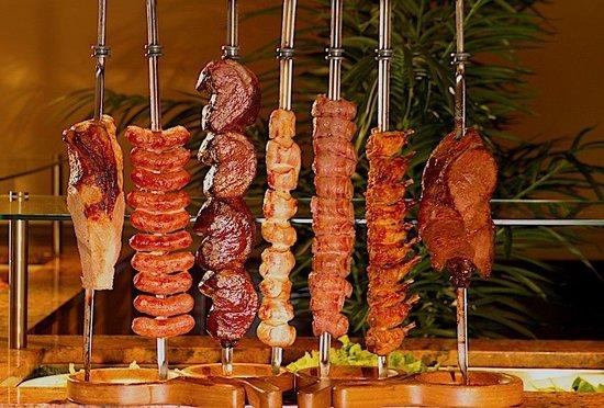 Gaucho's Grill Churrascaria