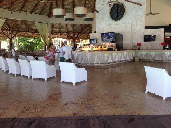 Club Med Punta Cana: bar
