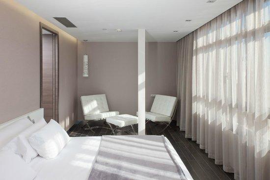 NH Castellón Mindoro: Premium Room