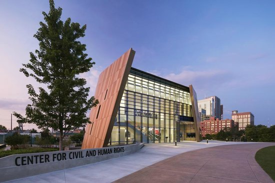 Atlanta, GA: Center for Civil and Human Rights