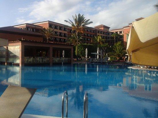 H10 Costa Adeje Palace: Vue