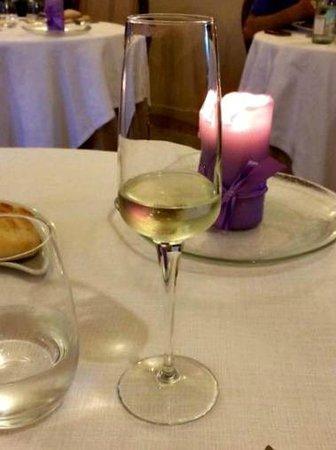 Villa Alle Grazie : Romanticismo