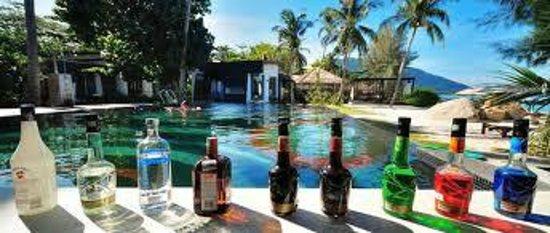 Idyllic Concept Resort: Very beautiful