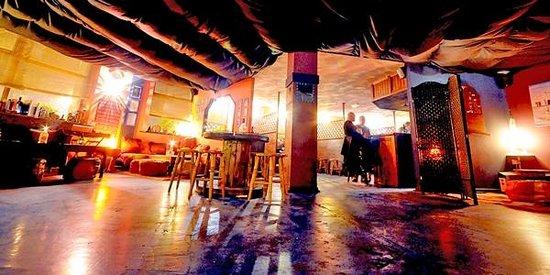 Bar Maroc