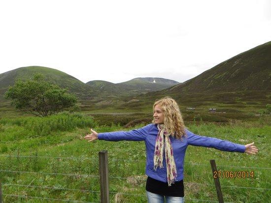 Highland Experience Tours : Scottish Highlands