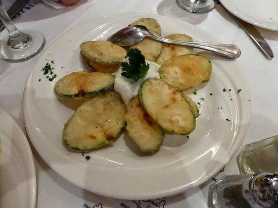 Loukoumi Chips Picture Of Loukoumi Taverna Astoria