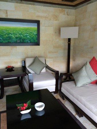 The Royal Pita Maha: room