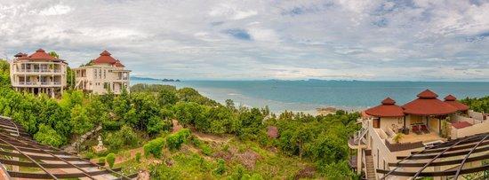 Sunset Hill Resort : Sunset Hill Overview