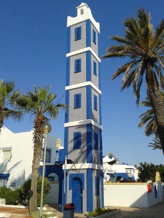 Apartamentos El Minarete: El Minarete