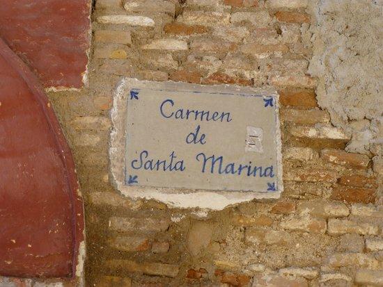 Play Granada: Carmen de Santa Maria