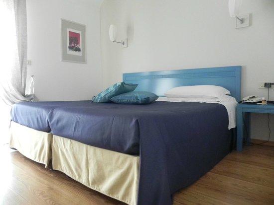 Hotel Covo dei Saraceni: 207