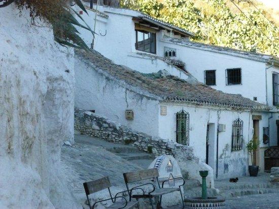 Play Granada : Gipsy house