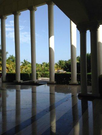 Grand Palladium Jamaica Resort & Spa: Lobby View