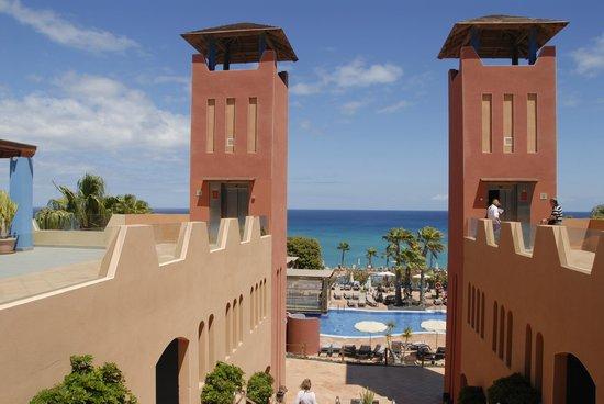 H10 Tindaya Hotel: H10 Tindaya struttura Hotel